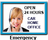 Emergency Lockout